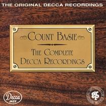 The Complete Decca Recordings, Disc 2