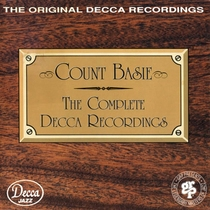 The Complete Decca Recordings, Disc 1