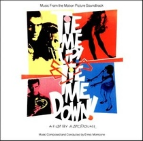 Tie Me Up! Tie Me Down! (Music From The Motion Picture Soundtrack)
