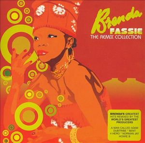 Murfie Music | The Remix Collection by Brenda Fassie