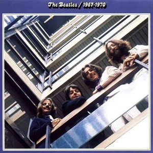 1967-1970, Disc 2 by The Beatles