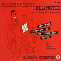 Masterpieces by Ellington (SACD)