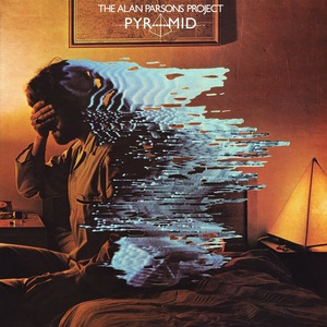Pyramid by The Alan Parsons Project