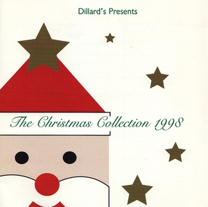 dillards presents the christmas collection 1998 by various artists