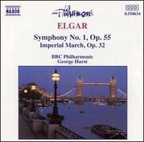 Elgar: Symphony 1
