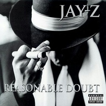 Reasonable Doubt (Bonus Track)