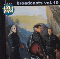 KGSR Broadcasts, Vol. 10, Disc 2