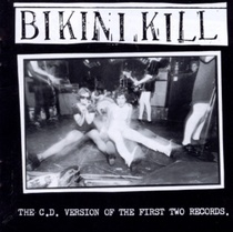 The C.D. Version of the First Two Records