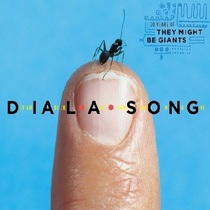 Dial-A-Song: 20 Years of They Might Be Giants, Disc 1