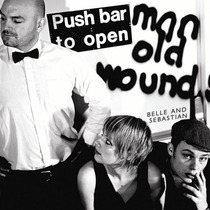 Push Barman to Open Old Wounds, Disc 1