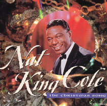 Nat King Cole Christmas Album.Murfie Music Albums By Nat King Cole