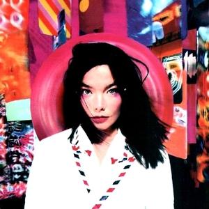 Post by Björk