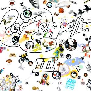 Led Zeppelin III by Led Zeppelin