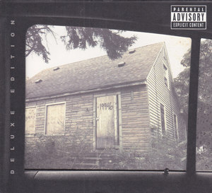 The Marshall Mathers LP 2 (Deluxe Edition), Disc 1 by Eminem