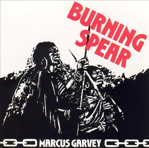 Marcus Garvey by Burning Spear