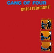 Entertainment! & Yellow EP
