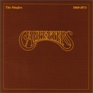 The Singles 1969-1973 by Carpenters