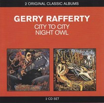 City to City / Night Owl, Disc 2