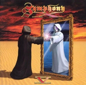 V: The New Mythology Suite by Symphony X