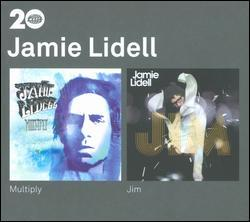 Multiply, Disc 1 by Jamie Lidell
