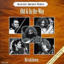 Breakdown: Live Recordings from 1973, Vol. II