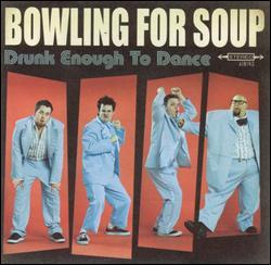 Murfie Music Drunk Enough To Dance By Bowling For Soup
