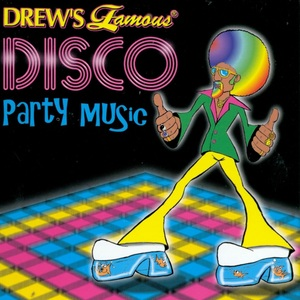 Disco Party Music by Drew's Famous