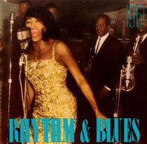 Rhythm & Blues: 1961