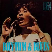 Rhythm & Blues: 1964