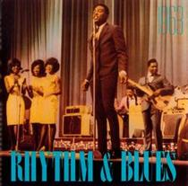 Rhythm & Blues: 1963