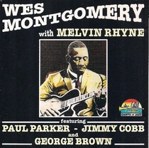 Murfie Music | Albums by Wes Montgomery