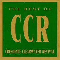 The Best of Creedence Clearwater Revival, Disc 1