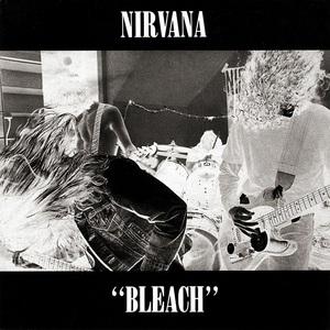 Bleach by Nirvana