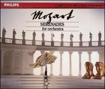 Mozart: Serenades for Orchestra, Disc 1