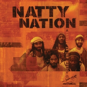 Inatty in Jah Music by Natty Nation