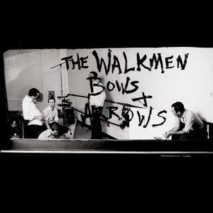 Bows + Arrows by The Walkmen