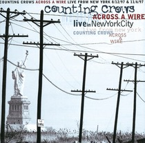 Across a Wire: Live in New York City, Disc 1
