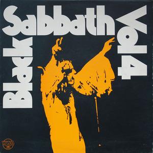 Black Sabbath, Vol. 4 by Black Sabbath