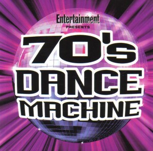 70's Dance Machine, Disc 2