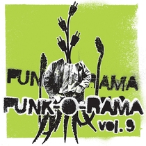 Punk-O-Rama Vol. 9