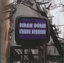 Strange Behaviour, Disc 2