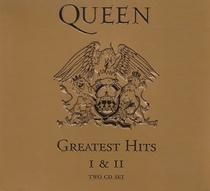 Greatest Hits I & II, Disc 1