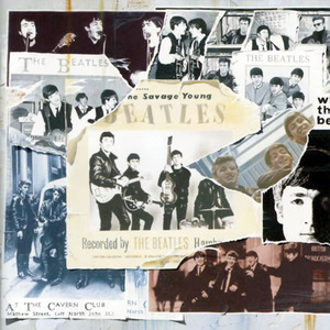 Anthology 1, Disc 1 by The Beatles