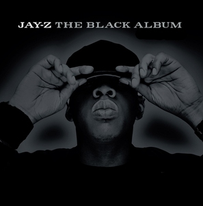 The Black Album by Jay-Z