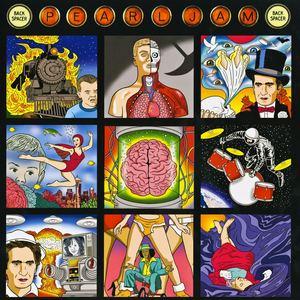 Backspacer by Pearl Jam
