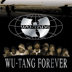 Wu-Tang Forever, Disc 2 by Wu-Tang Clan