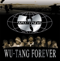 Wu-Tang Forever, Disc 2