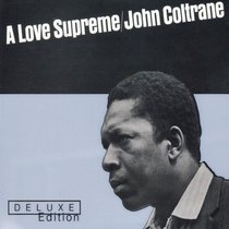 A Love Supreme (Deluxe Edition), Disc 2