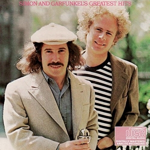 Greatest Hits by Simon & Garfunkel