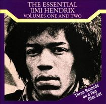 The Essential Jimi Hendrix Vols. 1 & 2, Disc 1